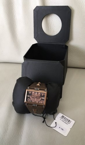 Neue Damen Uhr von Police