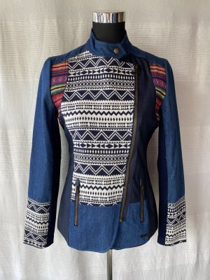 Neue DESIGUAL Jacke