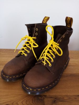 Neue Dr. Martens, Made in England