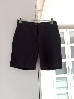 Conleys Shorts blu scuro Cotone
