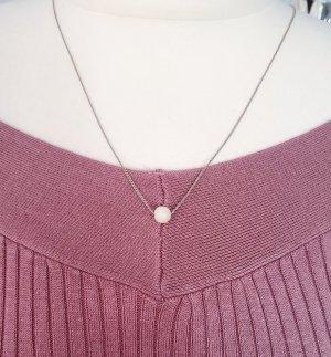 Juwelier Collier de perles multicolore