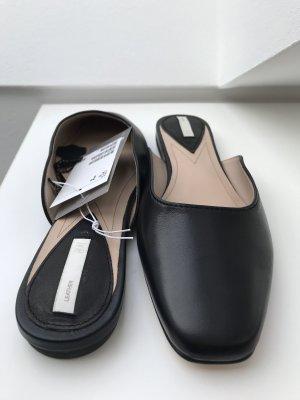 Neue Echtleder Loafer