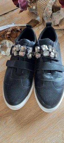 Neue Esmara Sneaker mit Dekosteinen Größe 40