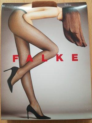 Falke Leggings color cammello-marrone chiaro