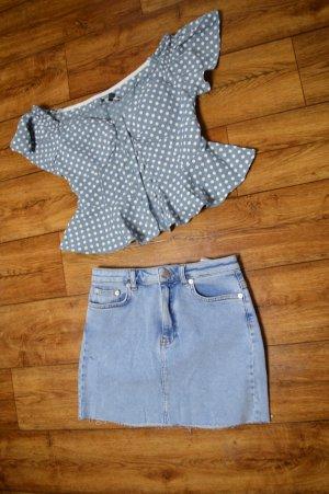 Neue Fashionnova Bluse Gr. 38