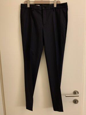 Filippa K Pantalone jersey nero