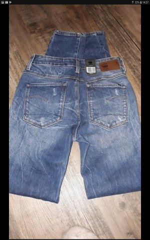 neue G-Star Lynn Jeans