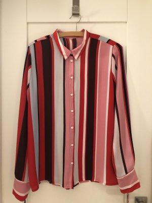 Neue gestreifte Bluse von Amisu