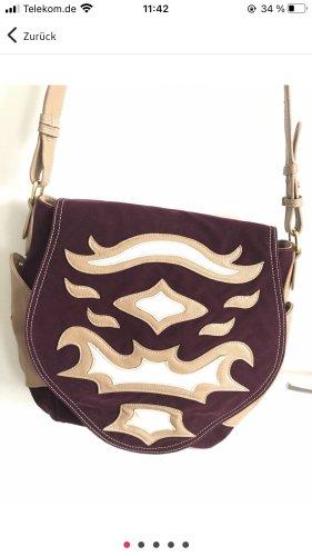 Neue große FRIIS & COMPANY Tasche * Hobo Bag * Crossbody * Neu mit Etikett