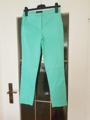 neue grüne Hallhuber Hose