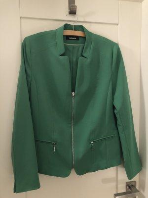 Neue grüne Jacke von Walbusch
