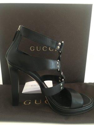 Gucci Outdoor sandalen zwart