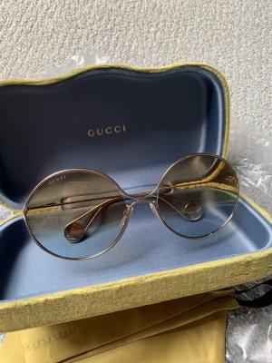 Gucci Lunettes doré
