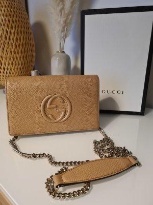 Neue Gucci Tasche