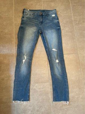 Neue H&m Jeans Gr 158