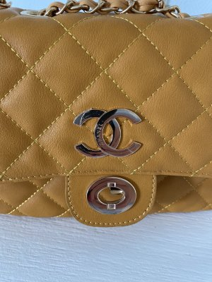 Neue Handtasche im Chanel Stil Handtasche Umhängetasche