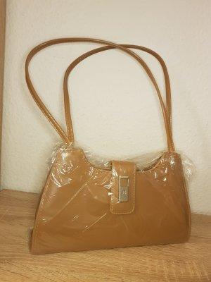 neue Handtasche in Lederoptik