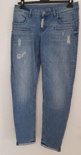 NEUE, hellblaue Jeans von Blue Fire, Gr. 28