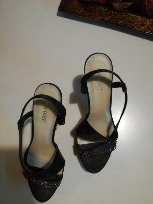 Neue High Heel Sandaletten