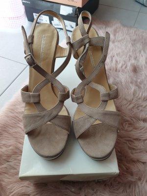 Neue High Heels Sandalen gr 40