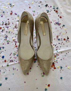 Neue High Heels von Dorothy Perkins, mit Etikett