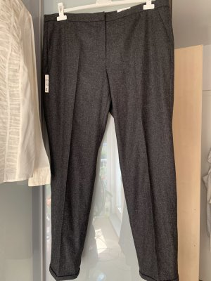 Gerry Weber Woolen Trousers anthracite