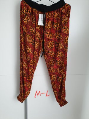 Bloomers multicolored