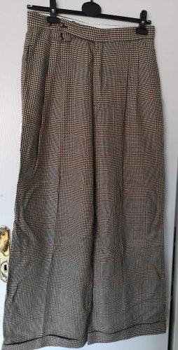 Ralph Lauren Palazzo Pants ocher-dark brown