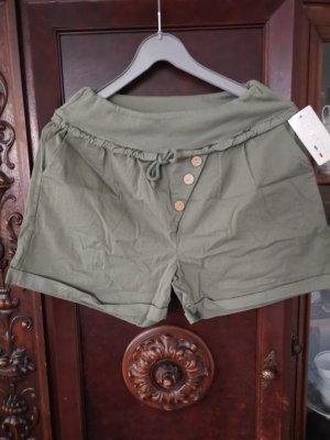 .Onorati Beach Shorts khaki