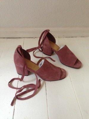 Neue Hudson Schuhe