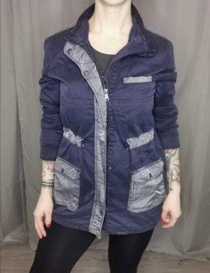 Amisu Outdoor Jacket multicolored