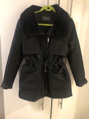 Neue Jacke Esprit schwarz