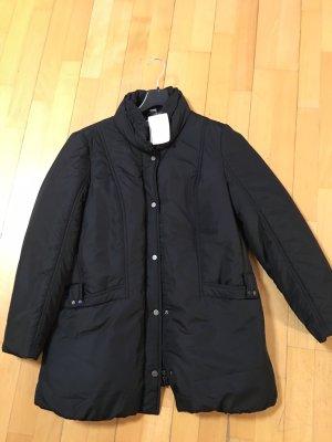 NEUE Jacke/Kurzmantel schwarz Gr 48