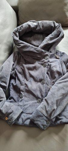 Khujo Giacca invernale grigio scuro
