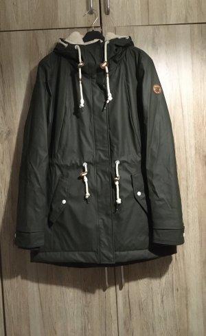 Neue Jacke von ragwear