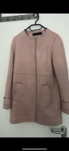 Neue Jacke Zara