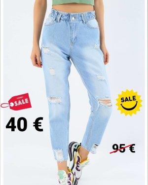 Mavi Jeansjurk veelkleurig