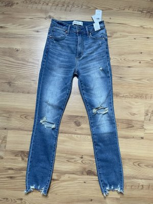 Neue Jeans A&F