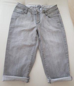 NEUE Jeans, grau, 7/8, von Blue Fire, Gr. 28