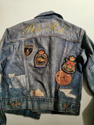 Neue Jeans Jacke Polo Ralph Lauren  *Neupreis 299€ *