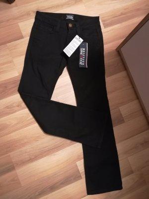 Jean Paul Gaultier Jeans nero