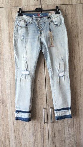 Neue Jeans von Buena Vista