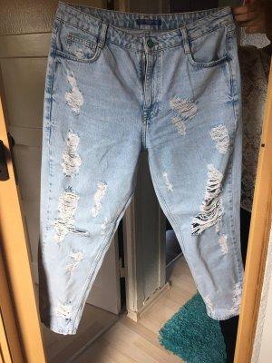 Neue Jeans von Pull&Bear