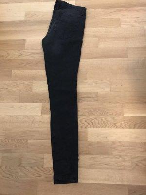 Neue Jeans von Rabens Saloner, Größe 29 Dunkelgrau/schwarz. Neupreis 170 Euro