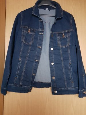 Creation L. Denim Jacket dark blue