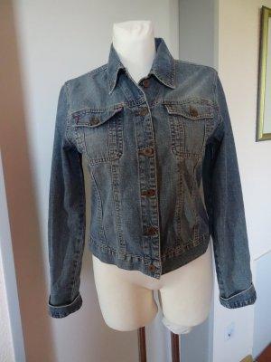 Neue Jeansjacke - s.Oliver - GR 38/40 Denim