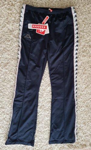Kappa Pantalone da ginnastica blu scuro