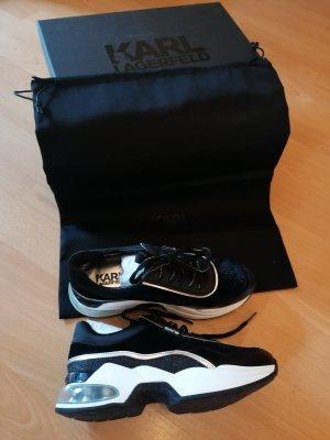 Neue Karl Lagerfeld Sneaker