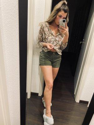 Neue Khaki H&M Shorts