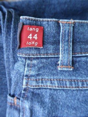 Neue klassische Brax-Jeans in Größe 44 L, ungetragen denimblau